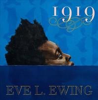 [해외]1919 (Hardcover)