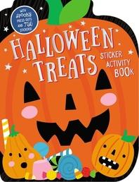 [해외]Halloween Treats
