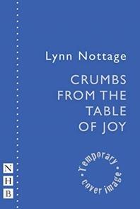 [해외]Crumbs from the Table of Joy