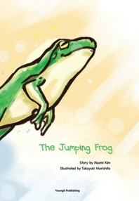 The Jumping Frog(양장본 HardCover)