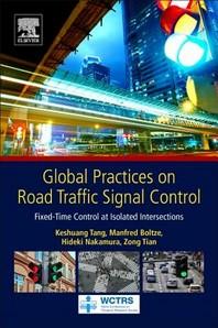 [해외]Global Practices on Road Traffic Signal Control