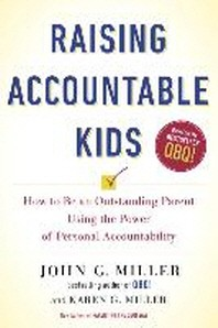 [해외]Raising Accountable Kids