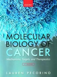 [해외]Molecular Biology of Cancer