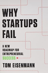 [해외]Why Startups Fail