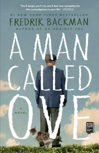 A Man Called Ove(Paperback)