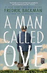 [해외]A Man Called Ove (Paperback)