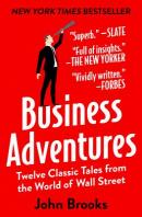 [해외]Business Adventures (Hardcover)