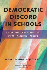 [해외]Democratic Discord in Schools