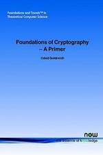 [해외]Foundations of Cryptography (Paperback)