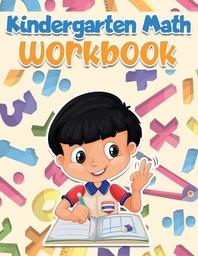 [해외]Kindergarten Math Workbook