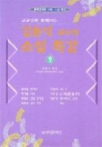 김윤식 교수의 소설특강 2