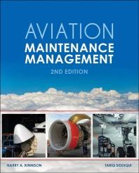 [해외]Aviation Maintenance Management