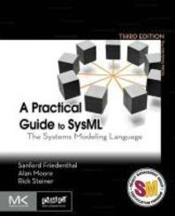 [해외]A Practical Guide to Sysml
