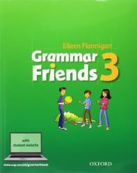 Grammar Friends. 3 Student Book