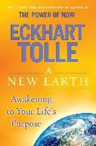 [해외]A New Earth (Hardcover)
