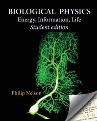 [해외]Biological Physics Student Edition