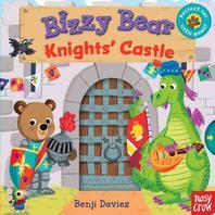 Bizzy Bear