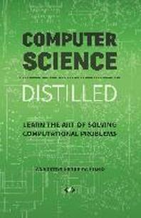 [해외]Computer Science Distilled (Paperback)