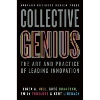 [해외]Collective Genius