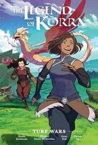 [해외]The Legend of Korra
