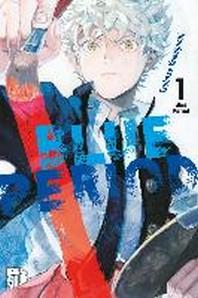 [해외]Blue Period 1