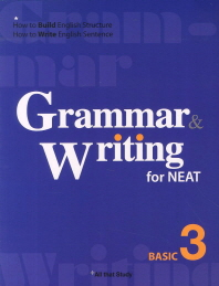 Grammar Writing for NEAT Basic. 3(2012)