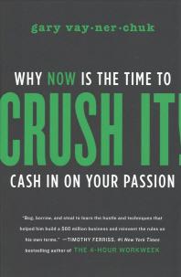 [해외]Crush It!