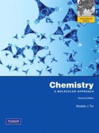 Chemistry : A Molecular Approach (Paperback)