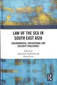 [해외]Law of the Sea in South East Asia
