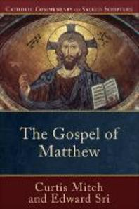 [해외]The Gospel of Matthew