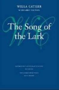 [해외]The Song of the Lark (Hardcover)