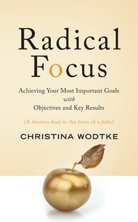 [해외]Radical Focus (Paperback)