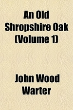 [해외]An Old Shropshire Oak (Volume 1) (Paperback)