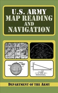 [해외]U.S. Army Guide to Map Reading and Navigation