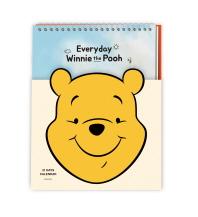 Everyday Winnie the Pooh: 곰돌이 푸(31 데이즈 캘린더)(스프링)