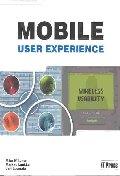 [해외]Mobile User Experience (Paperback)