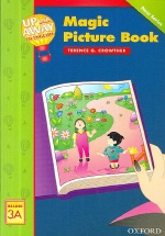 Magic Picture Book Reader 3A