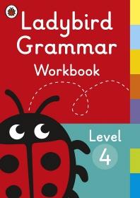 Ladybird Grammar Workbook 4
