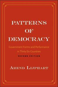 [해외]Patterns of Democracy