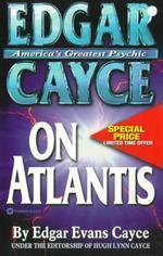 [해외]Edgar Cayce on Atlantis