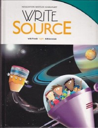 Write Source G6 (무료배송)