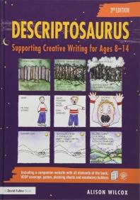 [해외]Descriptosaurus
