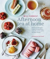 [해외]Afternoon Tea at Home