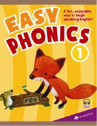 Easy Phonics. 1