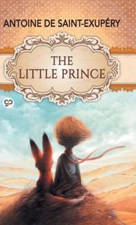 [해외]The Little Prince (Hardcover)