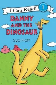 Danny and the Dinosaur 본문 연필밑줄 1곳 있음(16p)