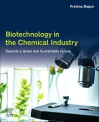 [해외]Biotechnology in the Chemical Industry