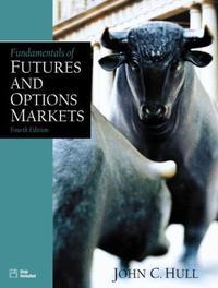 Fundamentals of Futures & Options Markets (BK+DK)