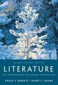 Literature: An Introduction to Reading and Writing, Compact 2/e