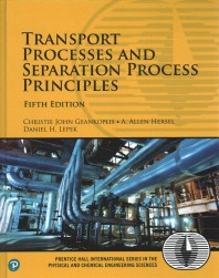 [해외]Transport Processes and Separation Process Principles